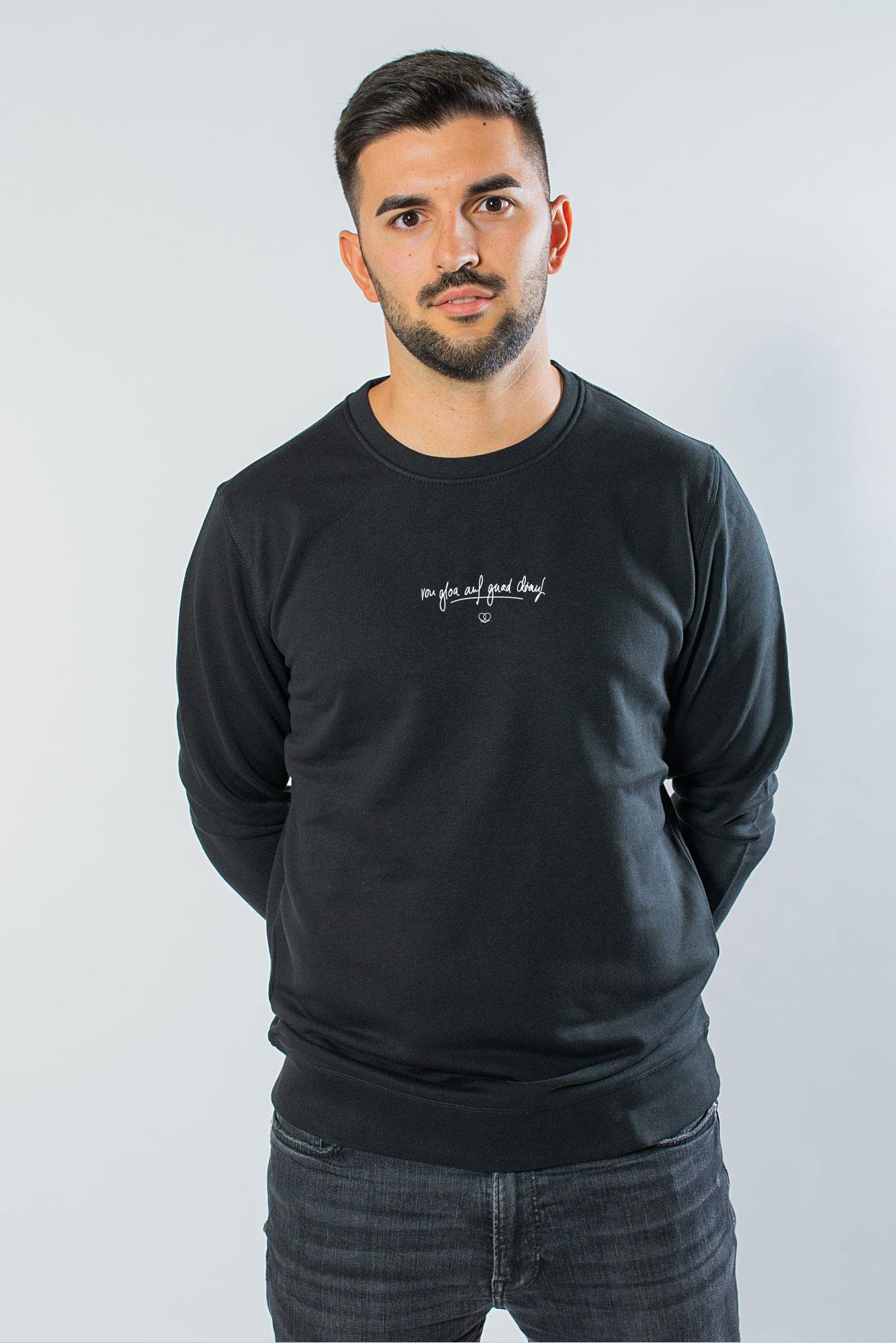 Guad drauf Unisex Sweater
