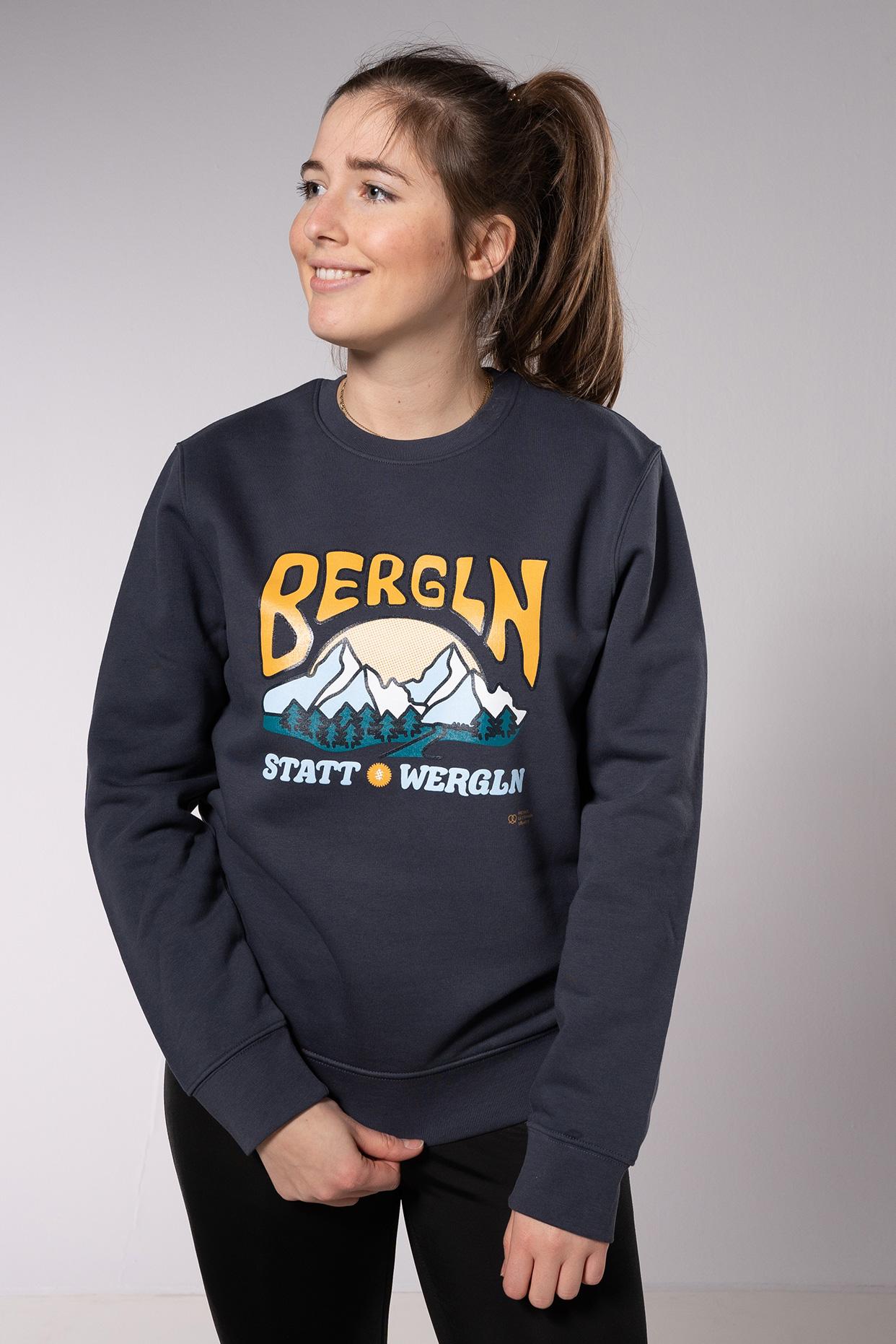 Berg Sweater