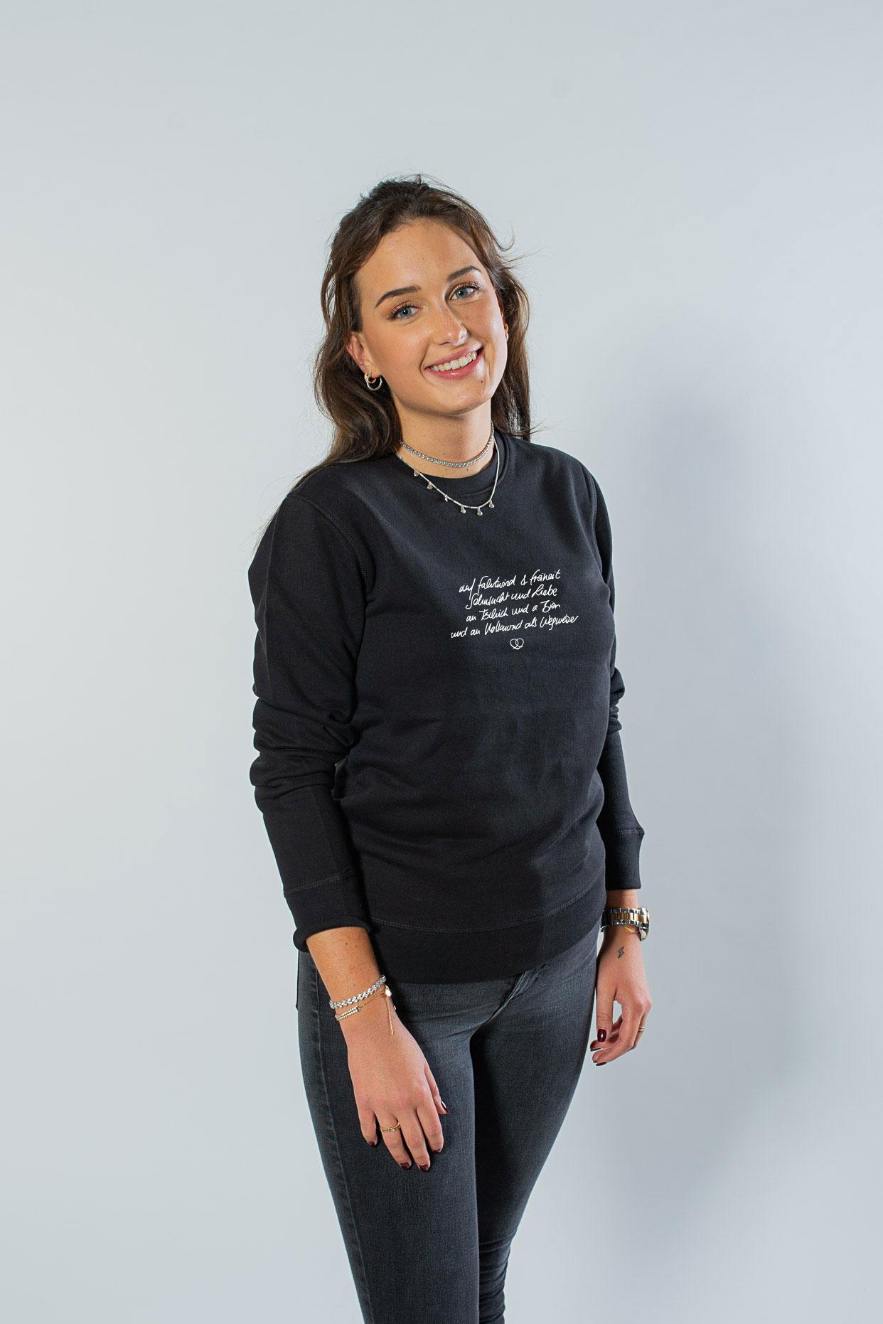 Fahrtwind Unisex  Sweater