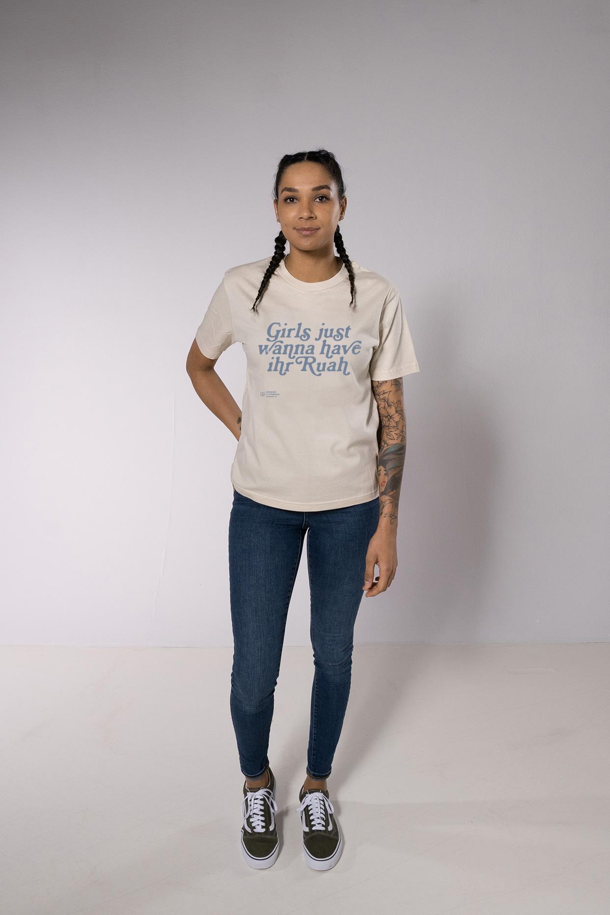 Ruah T-Shirt