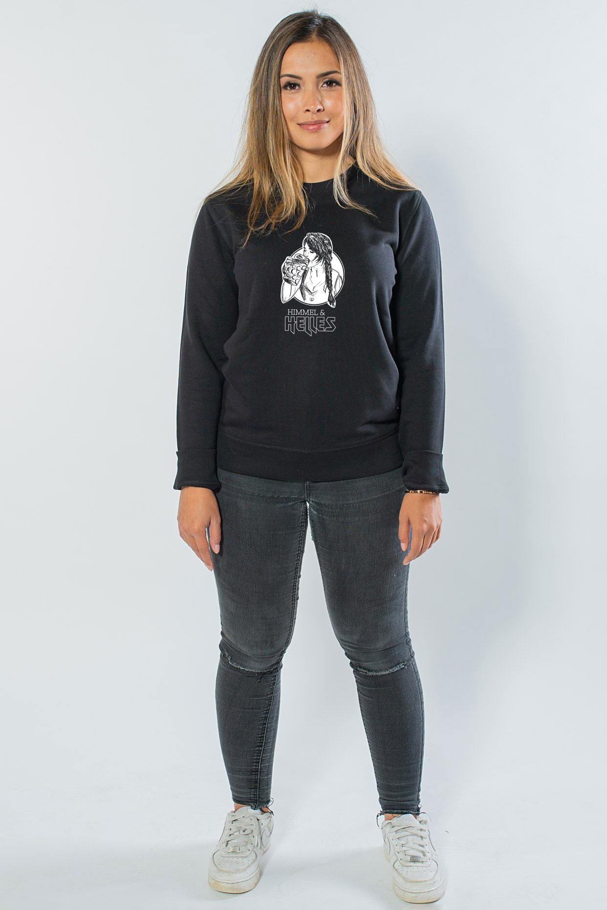 Himmel & Helles Unisex Sweater