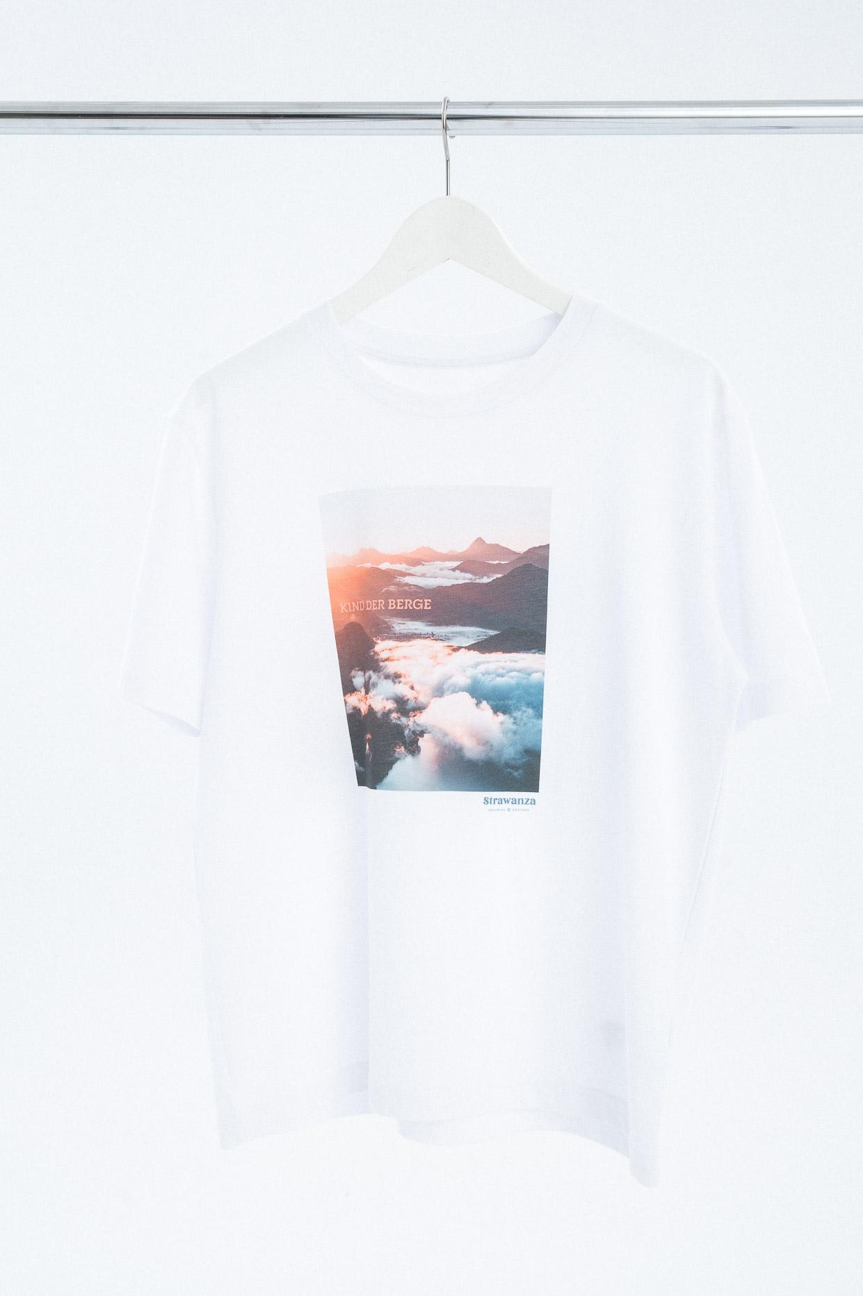 Kind der Berge Shirt