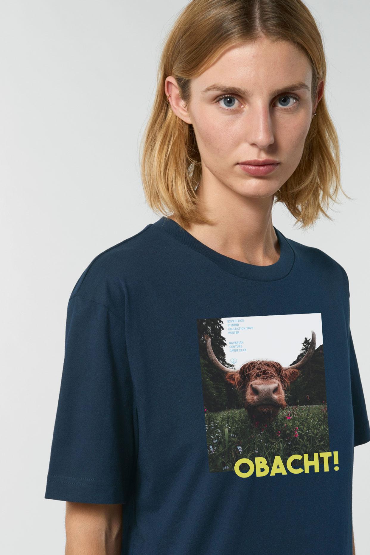 Obacht Unisex T-Shirt