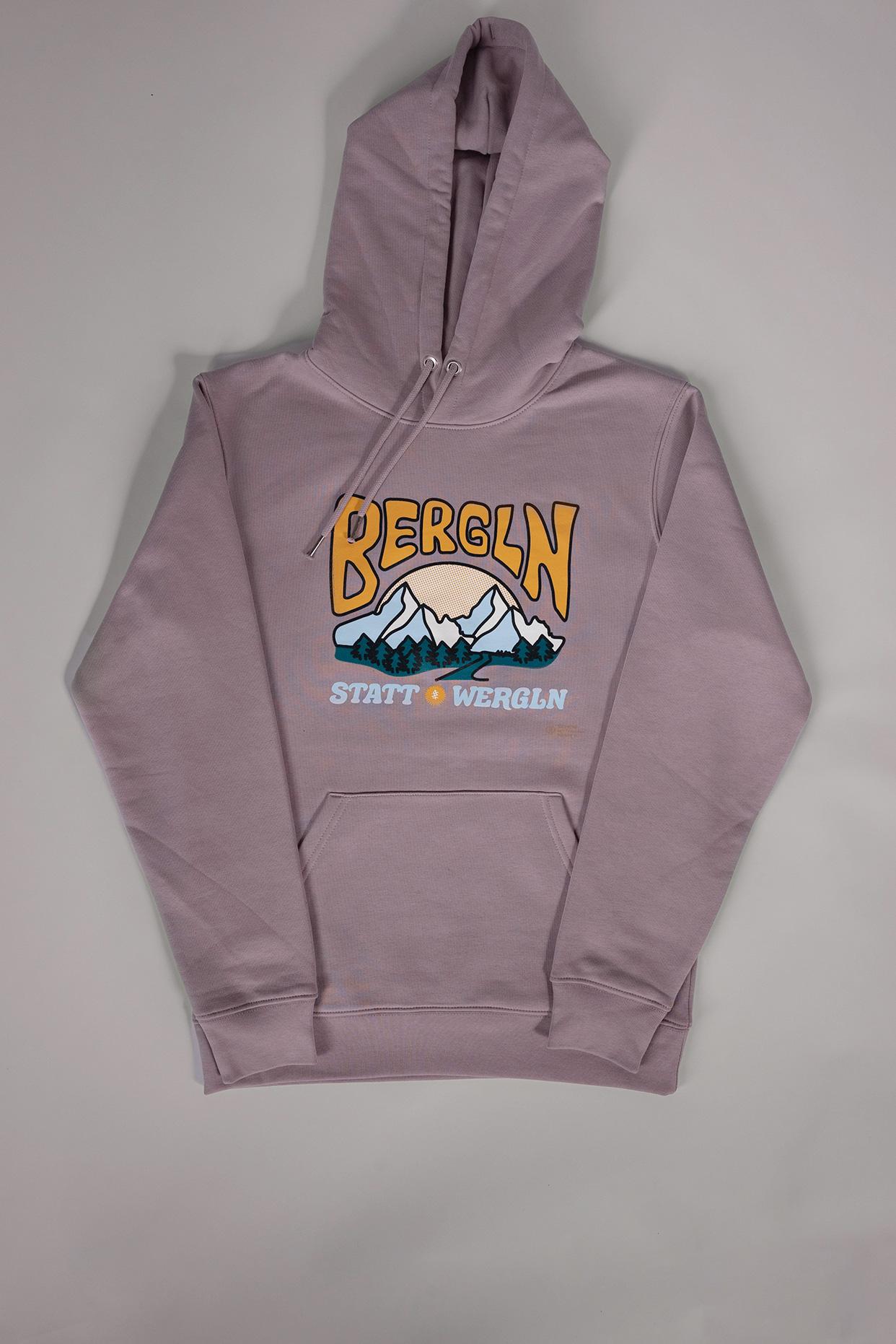 Berg Hoodie