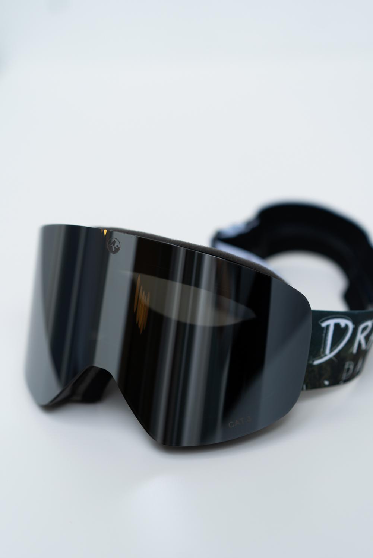 Skibrille Draußen Dahoam