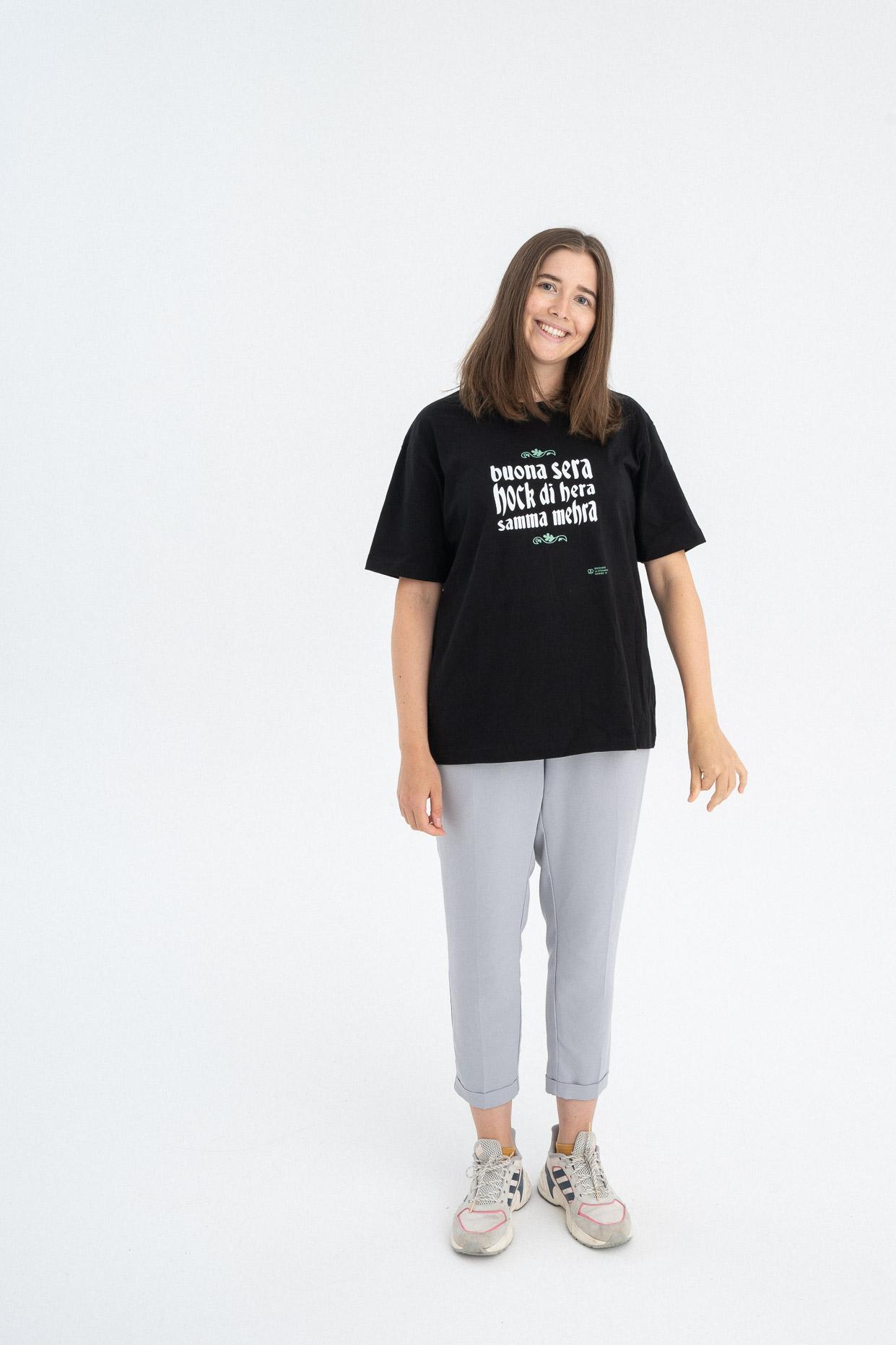 Buona Sera T-Shirt
