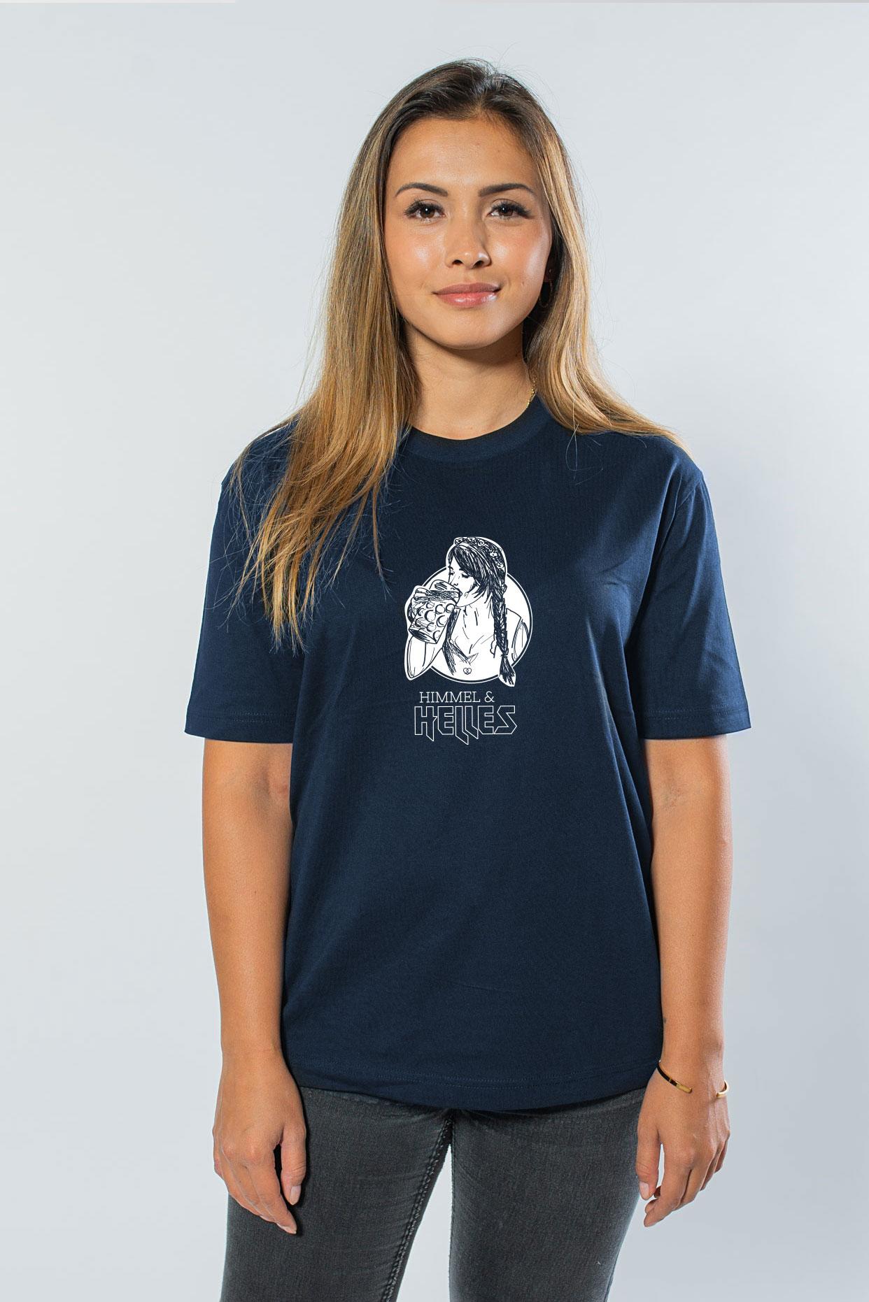 Himmel & Helles Unisex T-Shirt