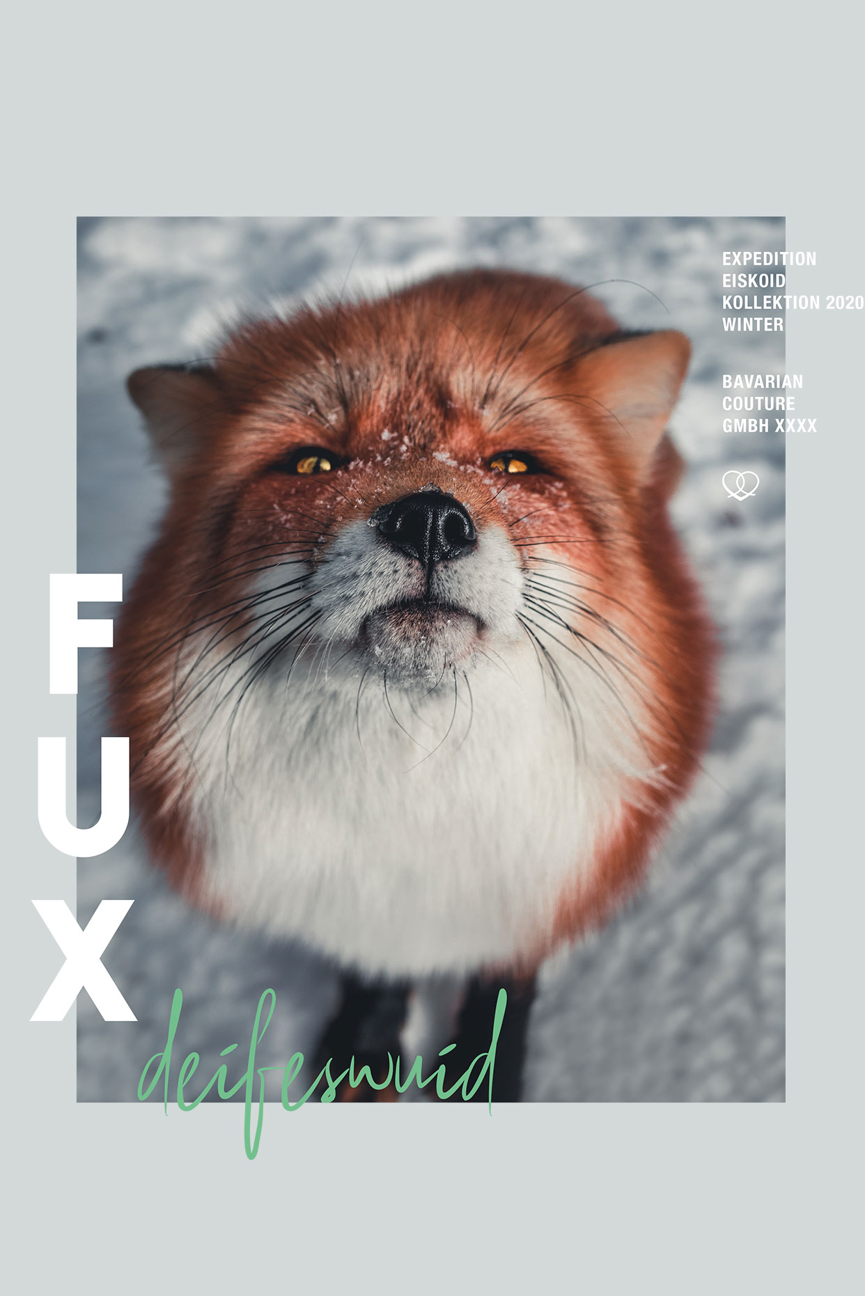 Fuxdeifeswuid Unisex Sweater