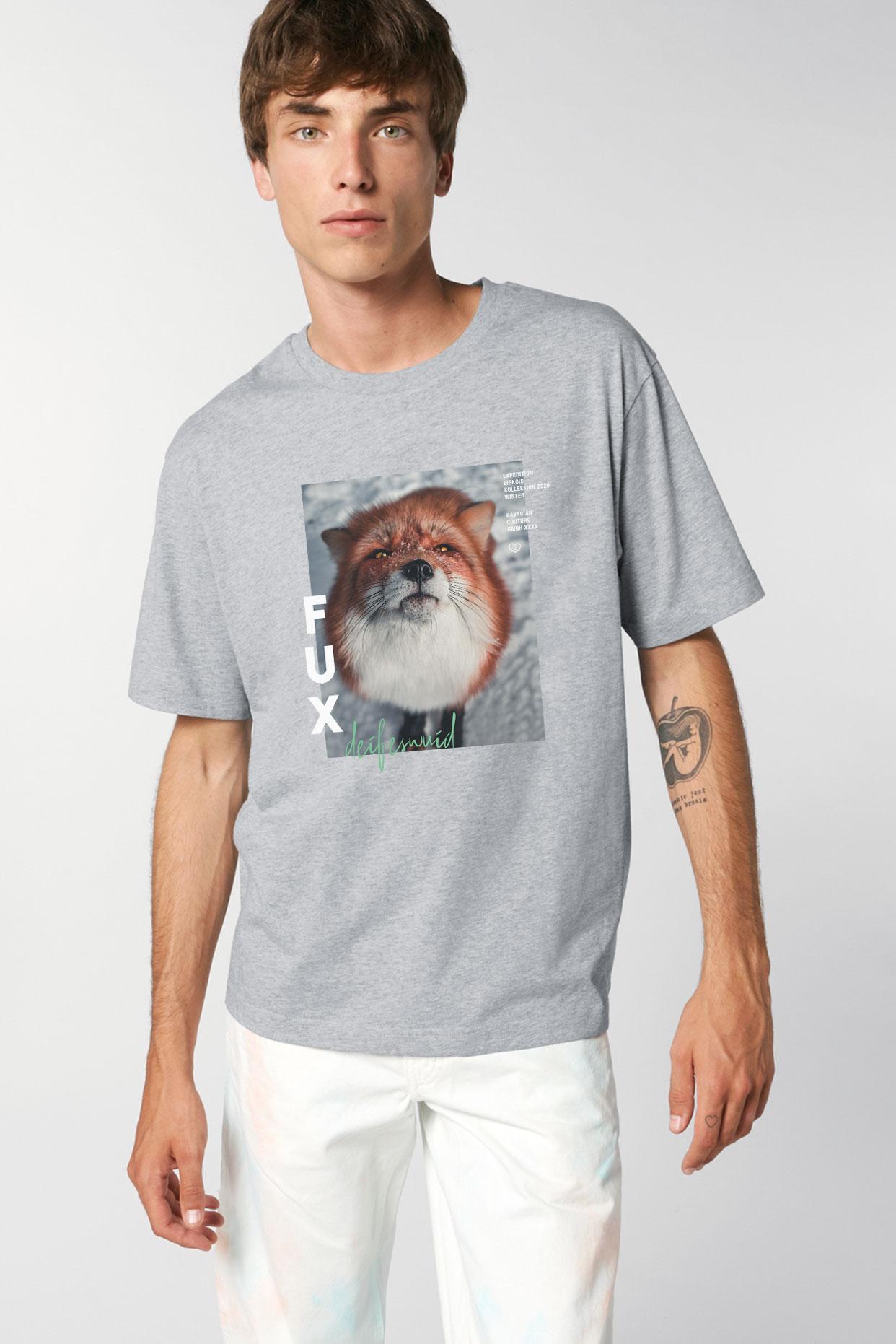Fuxdeifeswuid Unisex T-Shirt