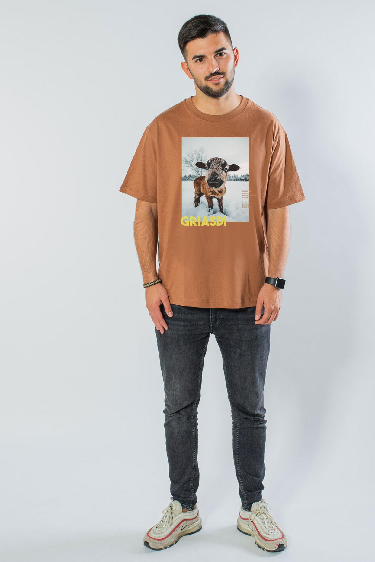 Griasdi Unisex T-Shirt