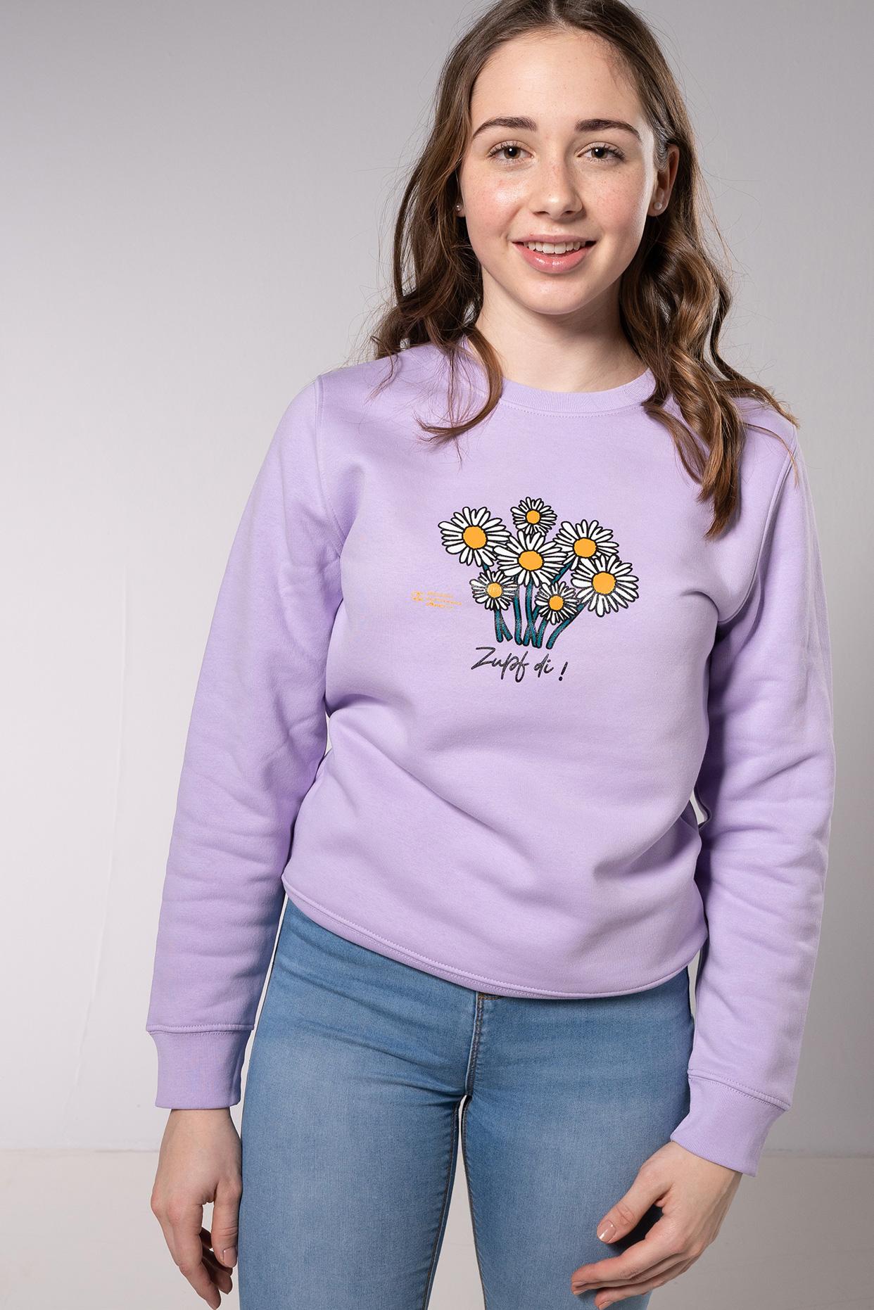 Zupf di Unisex Sweater