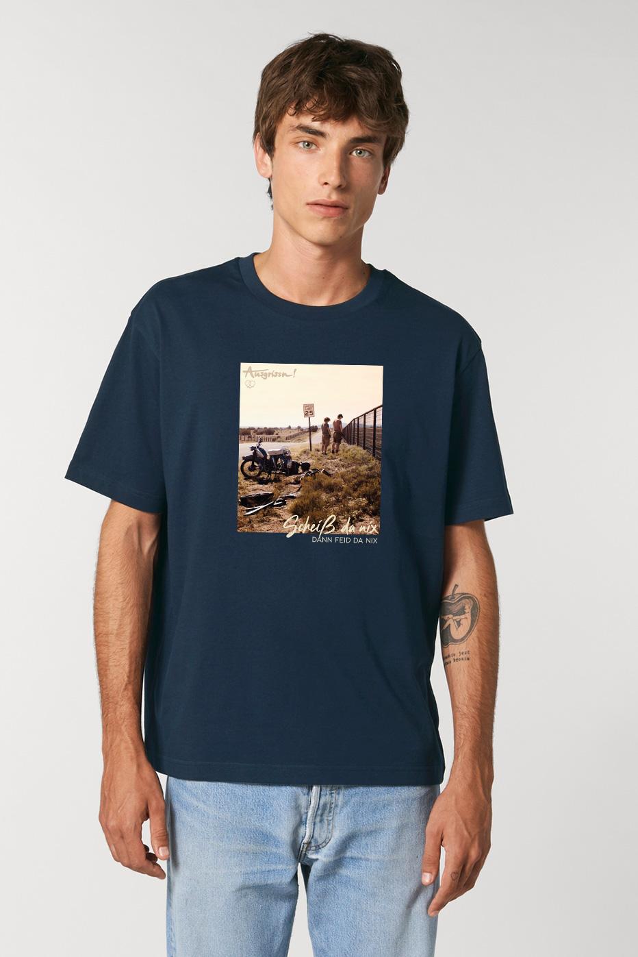 Ausgrissn Unisex T-Shirt