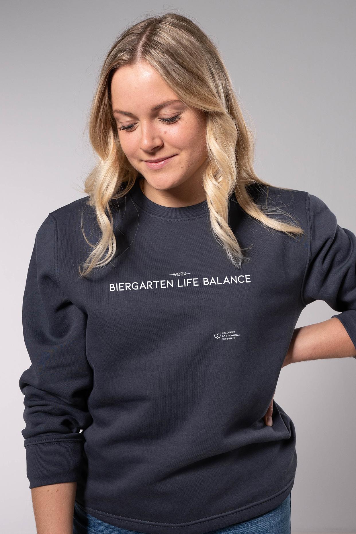 Biergarten Life Balance Sweater
