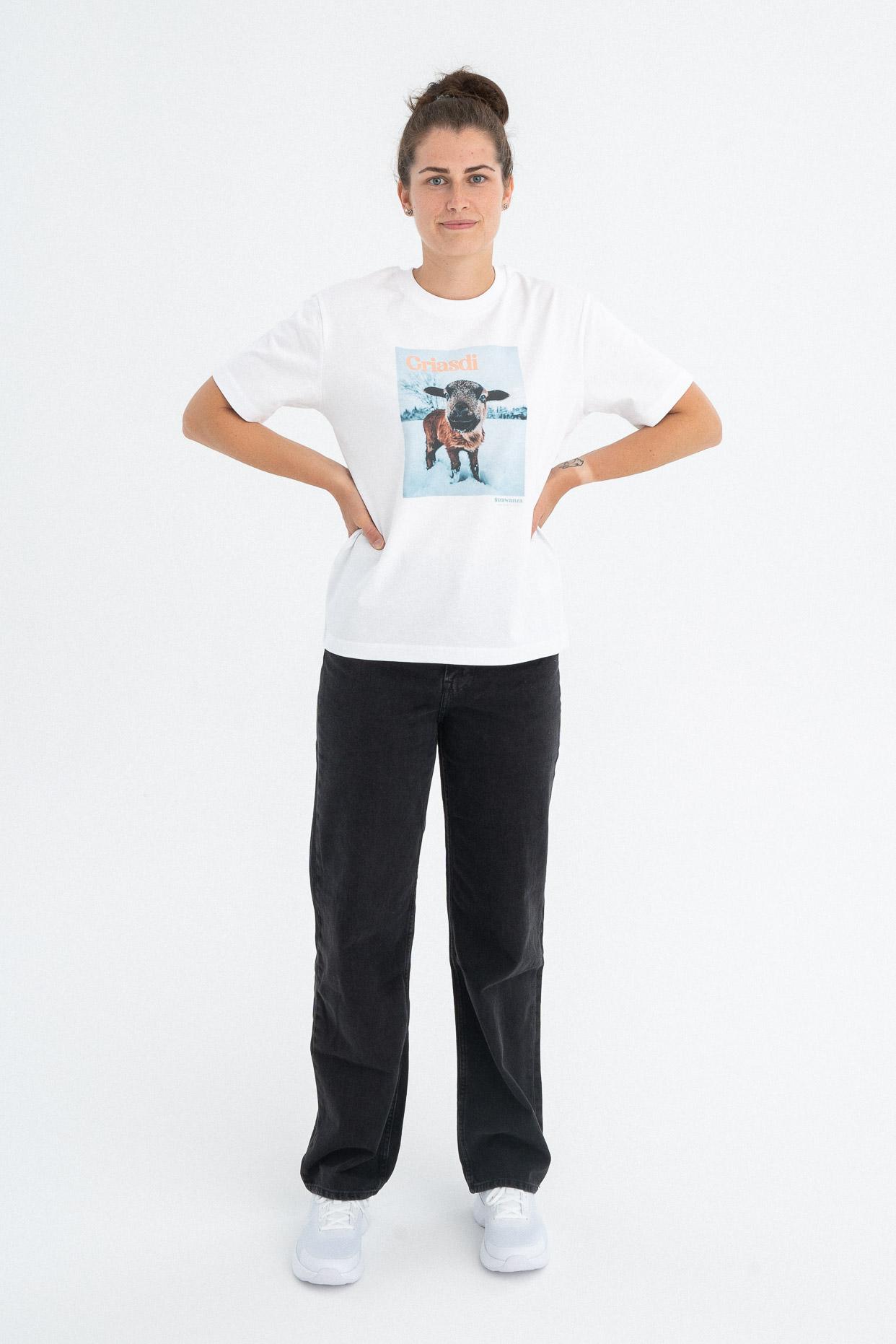 Griasdi Shirt