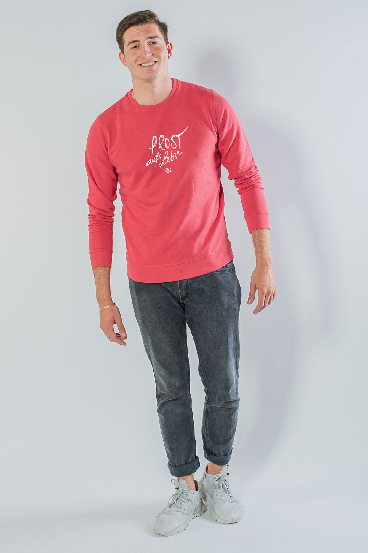 Prost Unisex Sweater