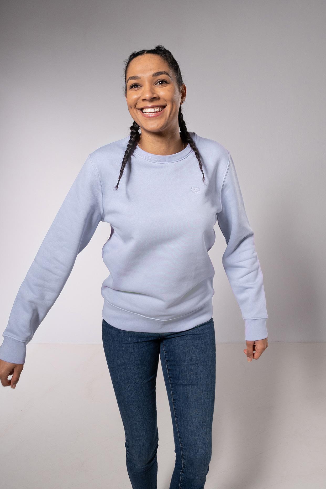 Strawanzen Sweater