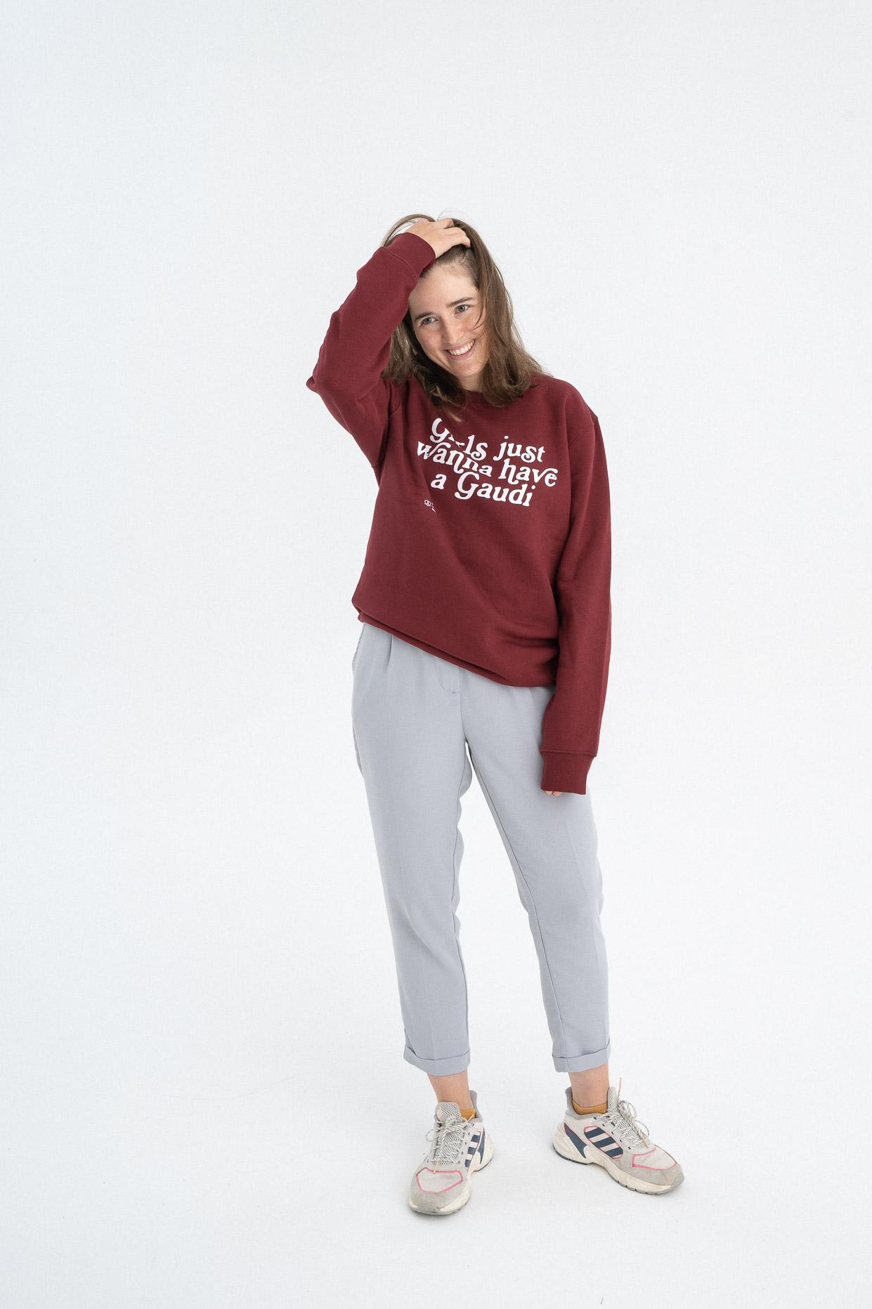 Gaudi Sweater