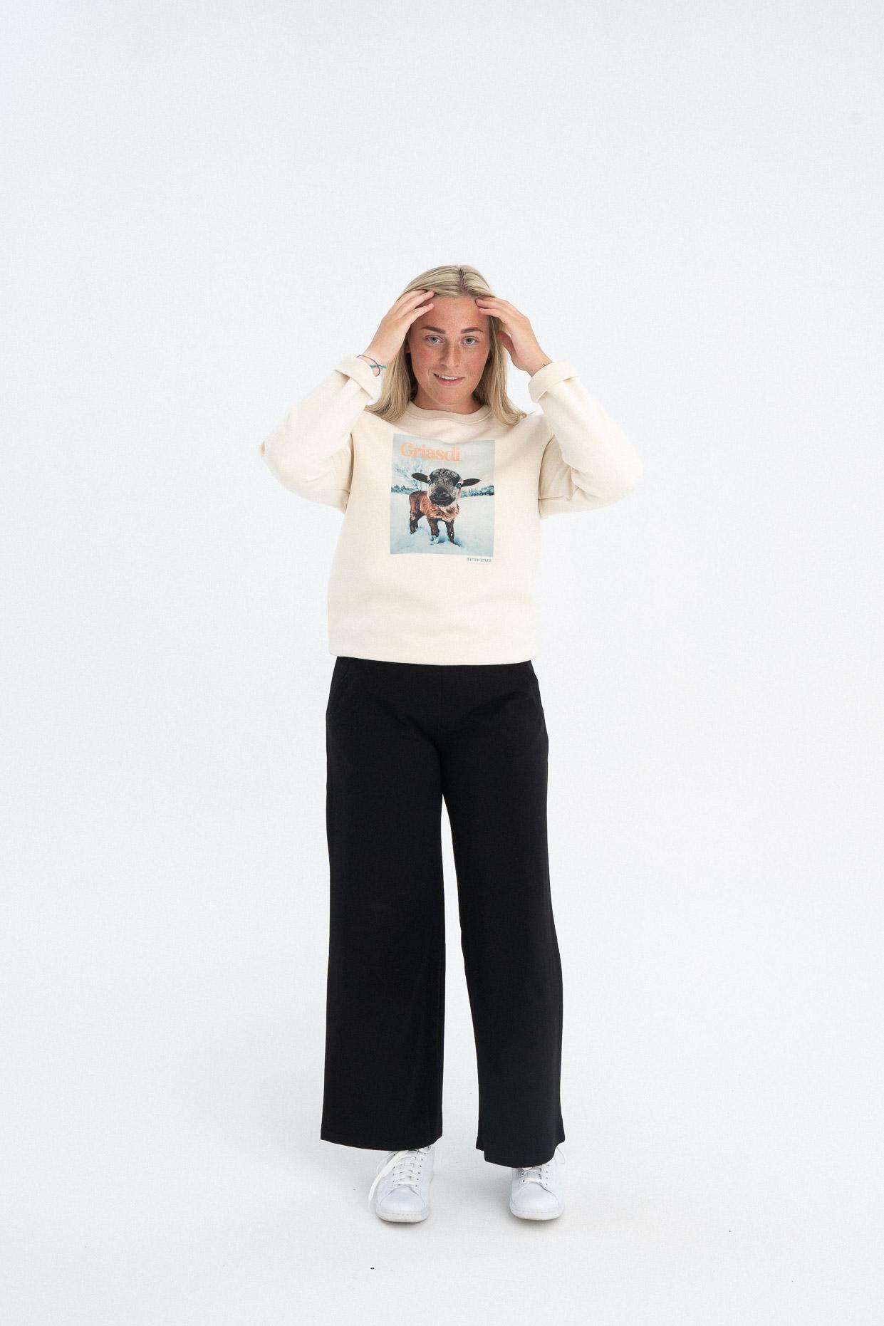 Griasdi Sweater