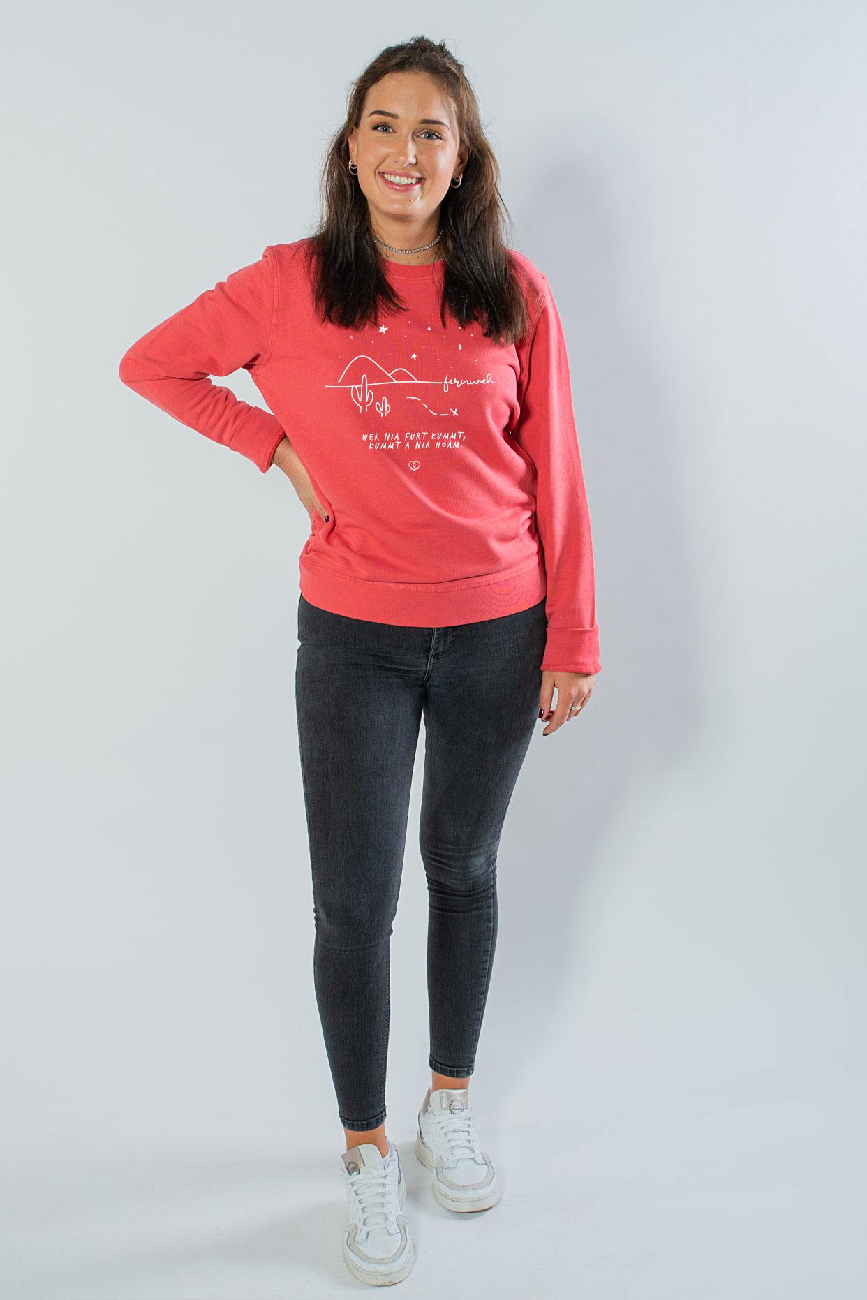 Fernweh Unisex Sweater