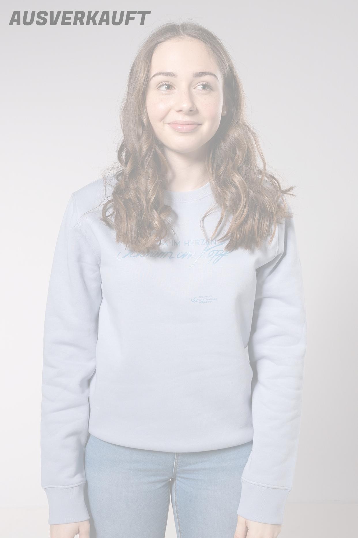 Schmarrn im Kopf Sweater