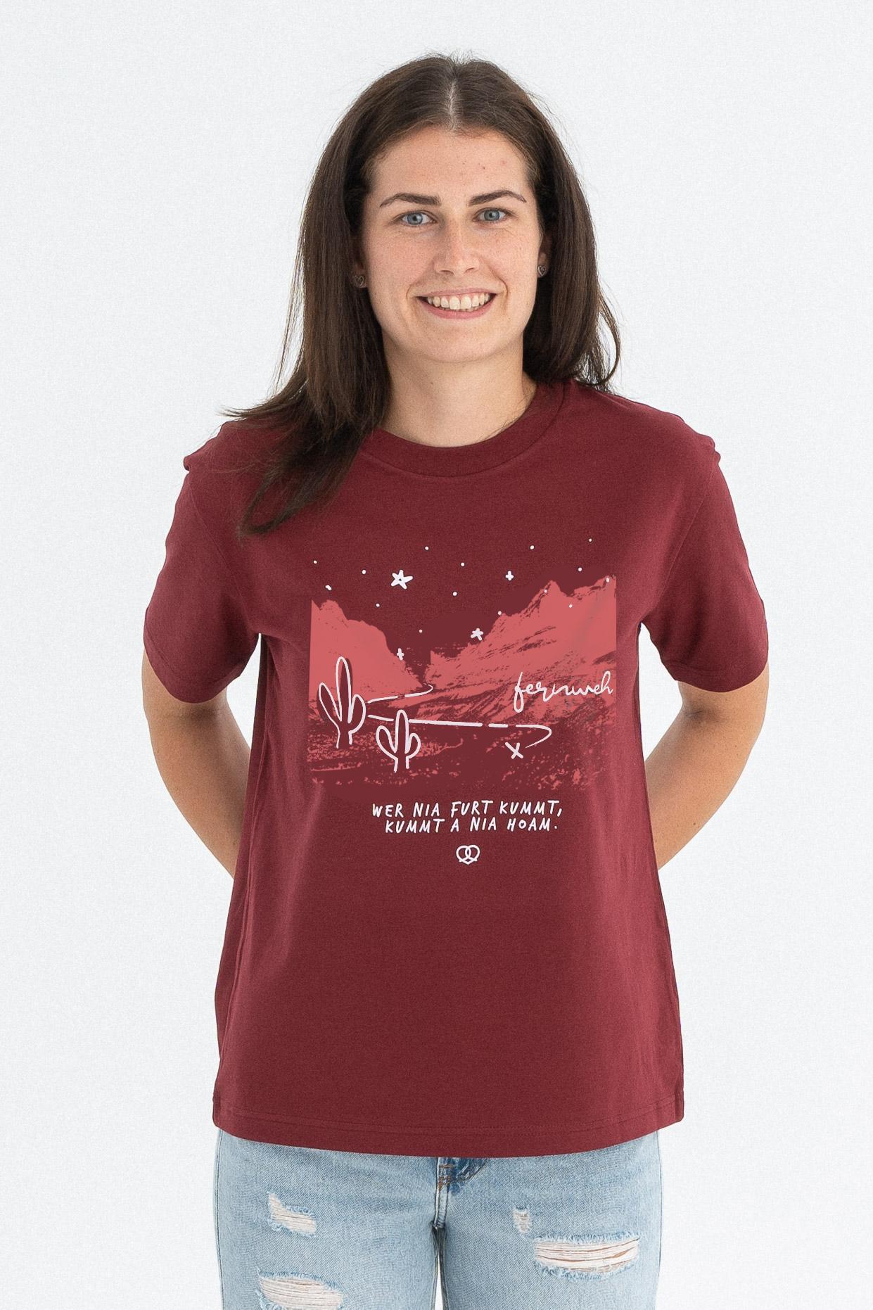Fernweh Shirt