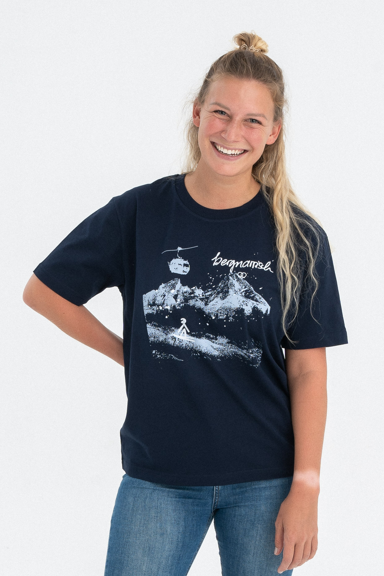 Bergnarrisch Shirt