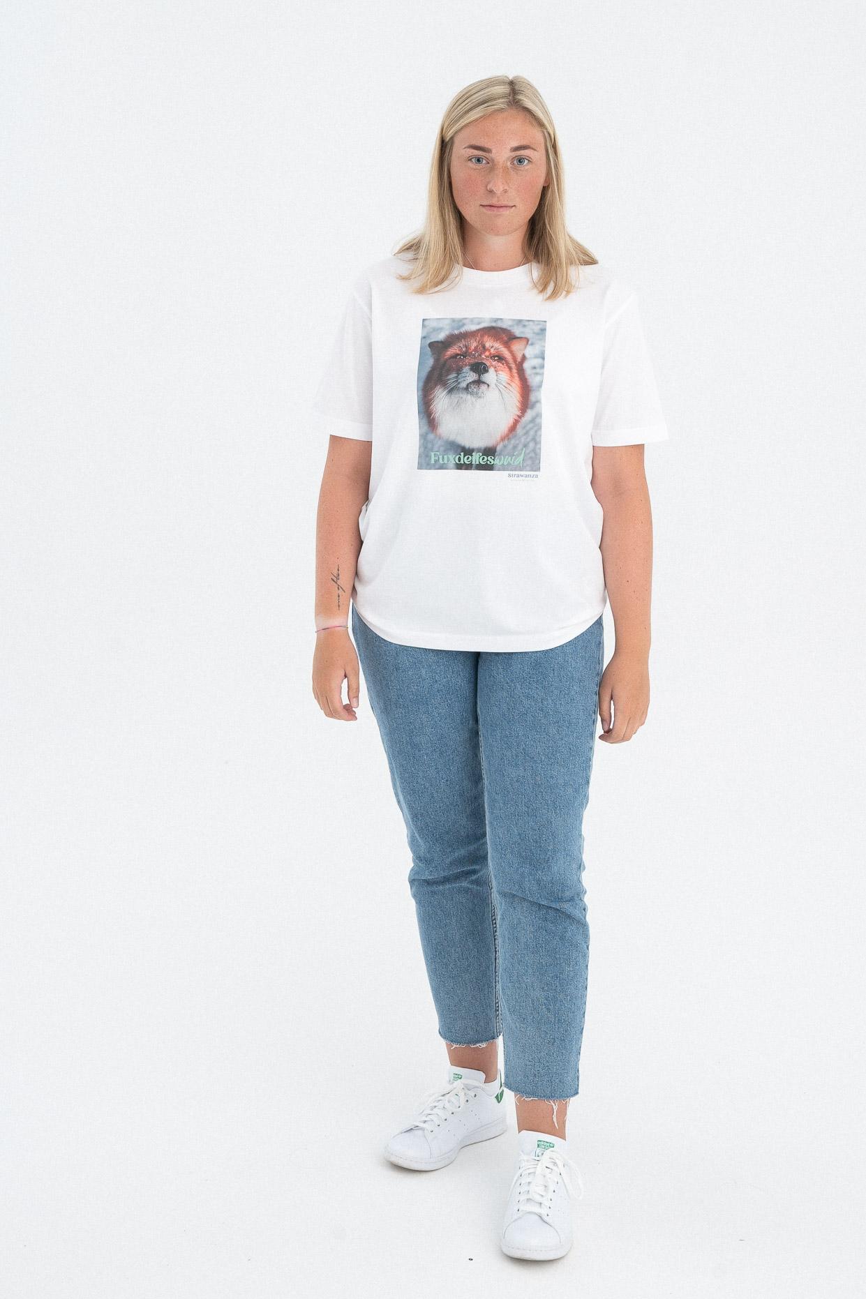 Fuxdeifeswuid Shirt