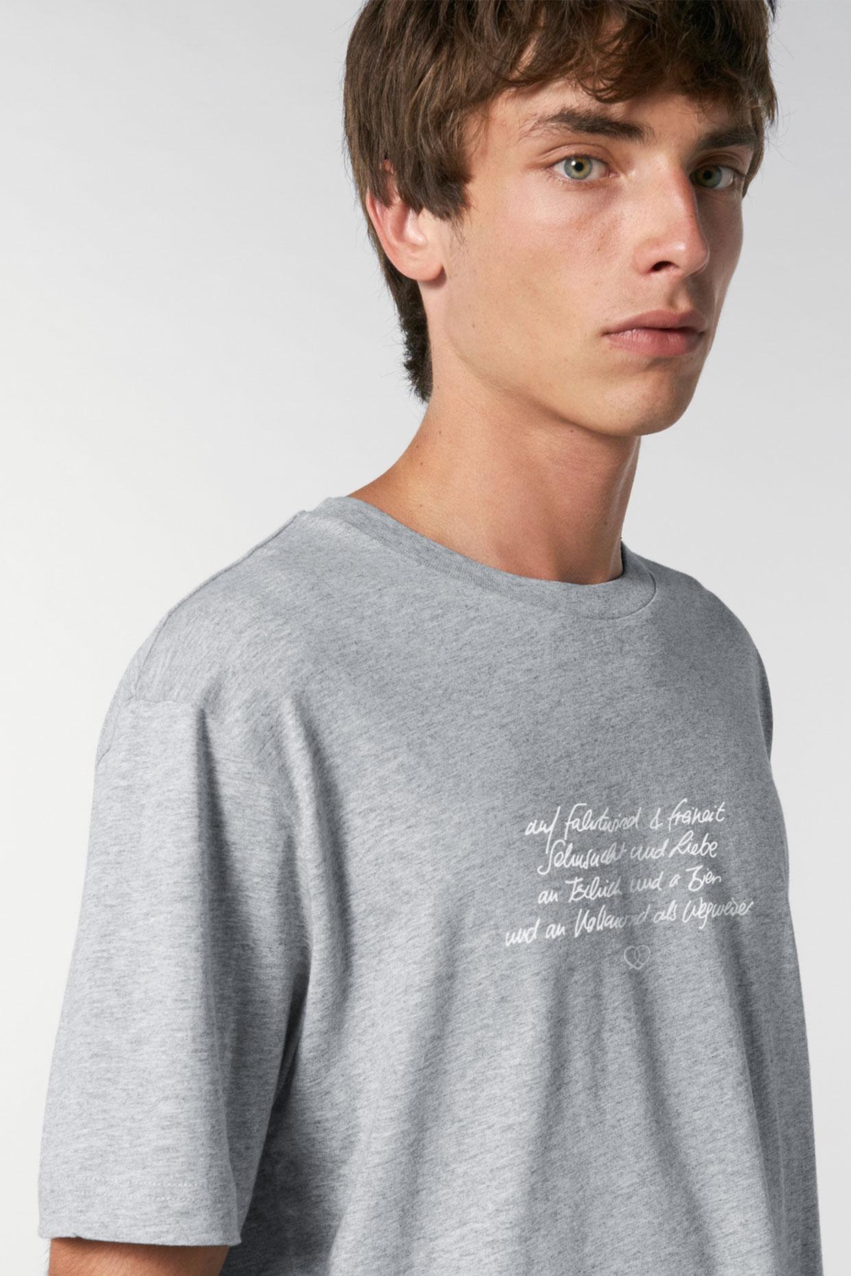 Fahrtwind Unisex T-Shirt