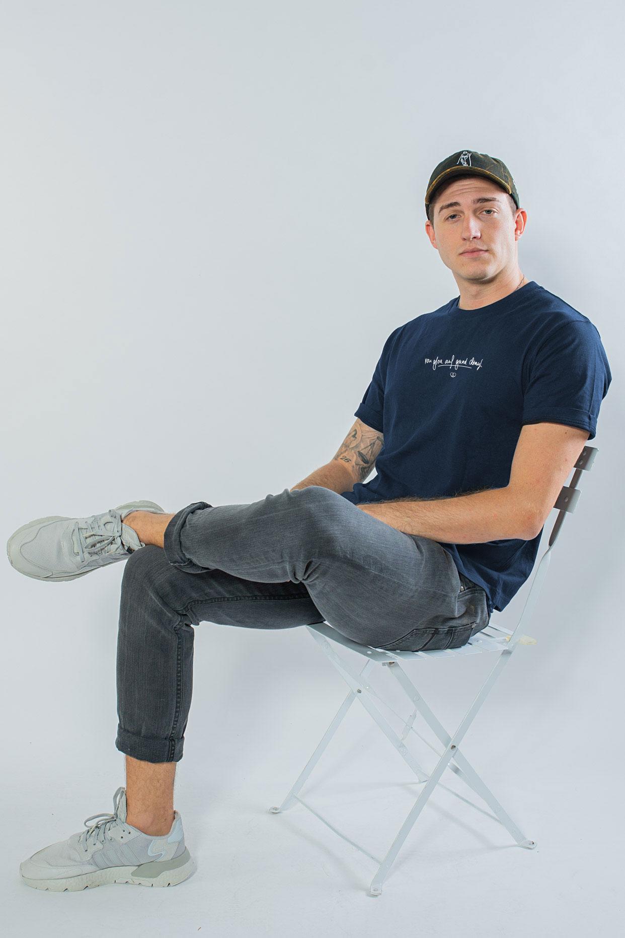 Guad drauf Unisex T-Shirt