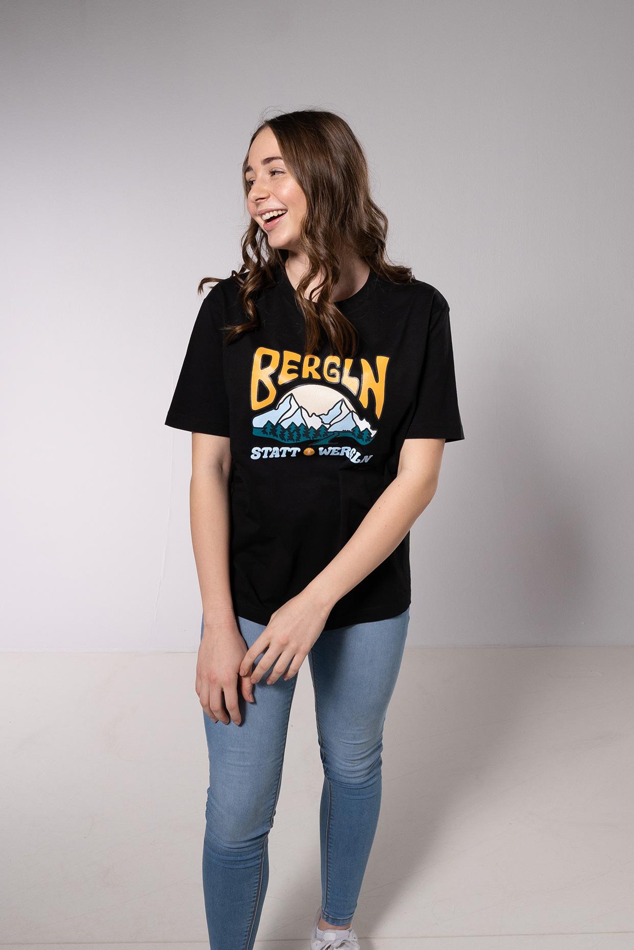 Berg T-Shirt