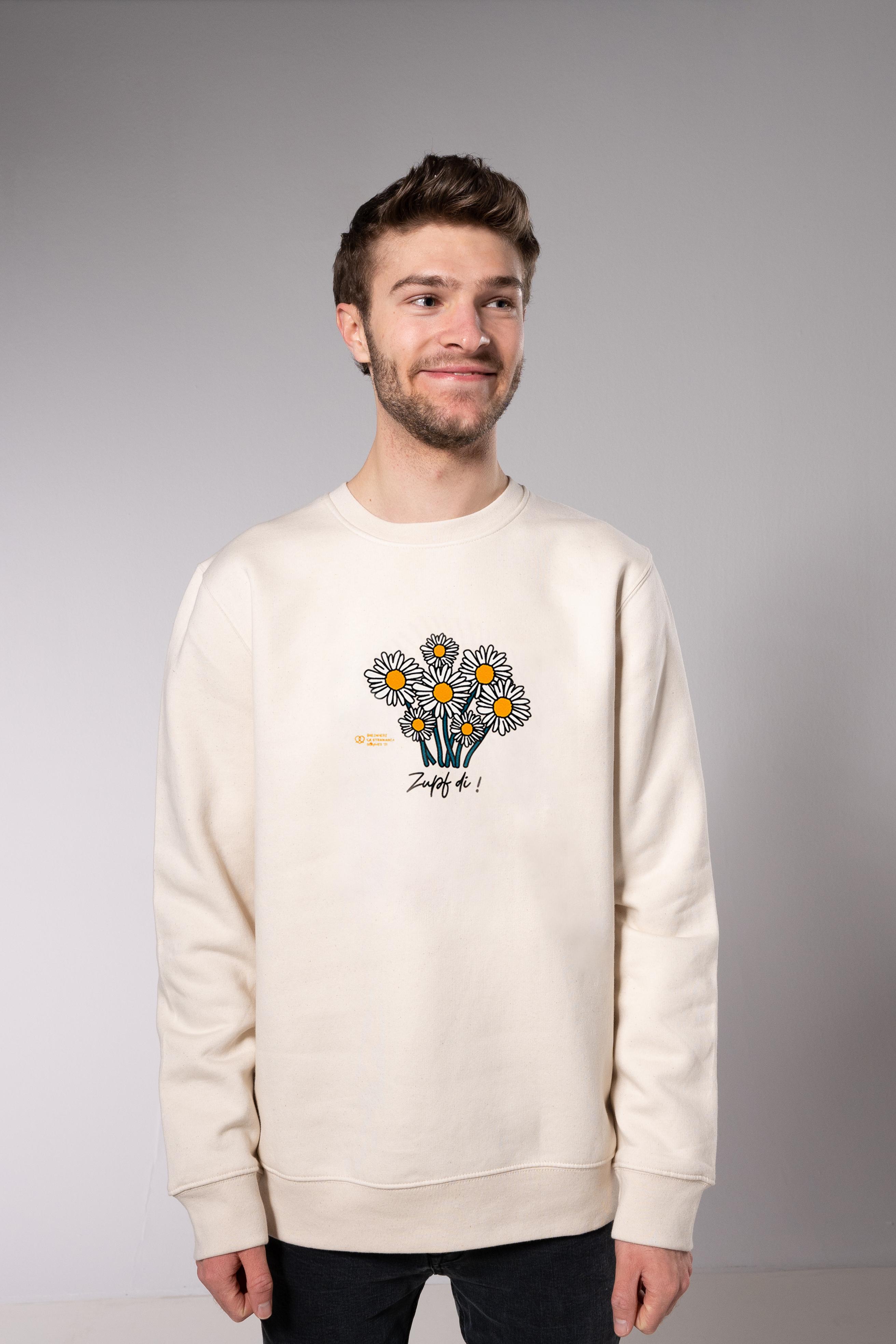 Zupf di Sweater