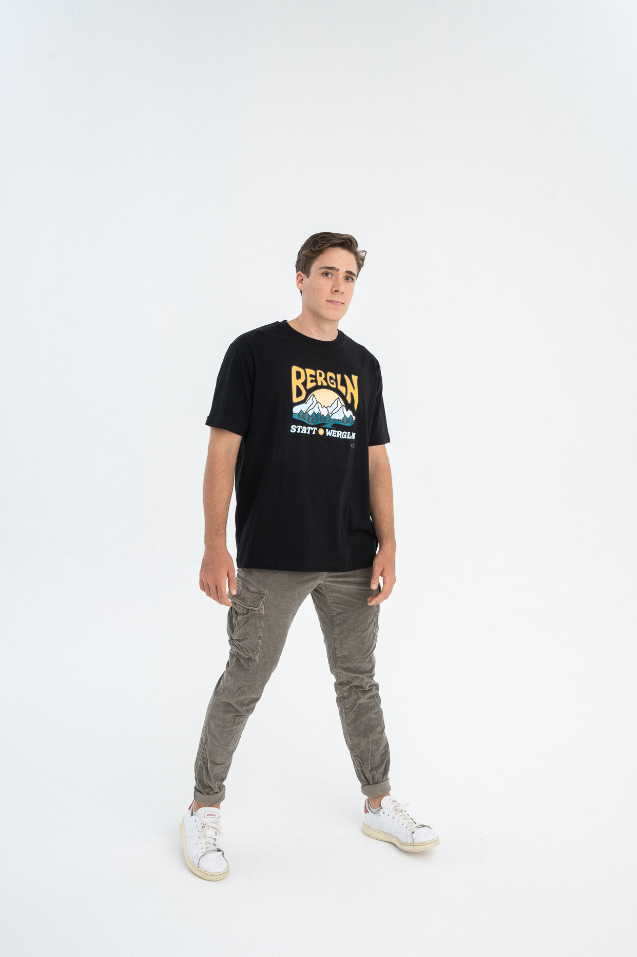 Bergln T-Shirt