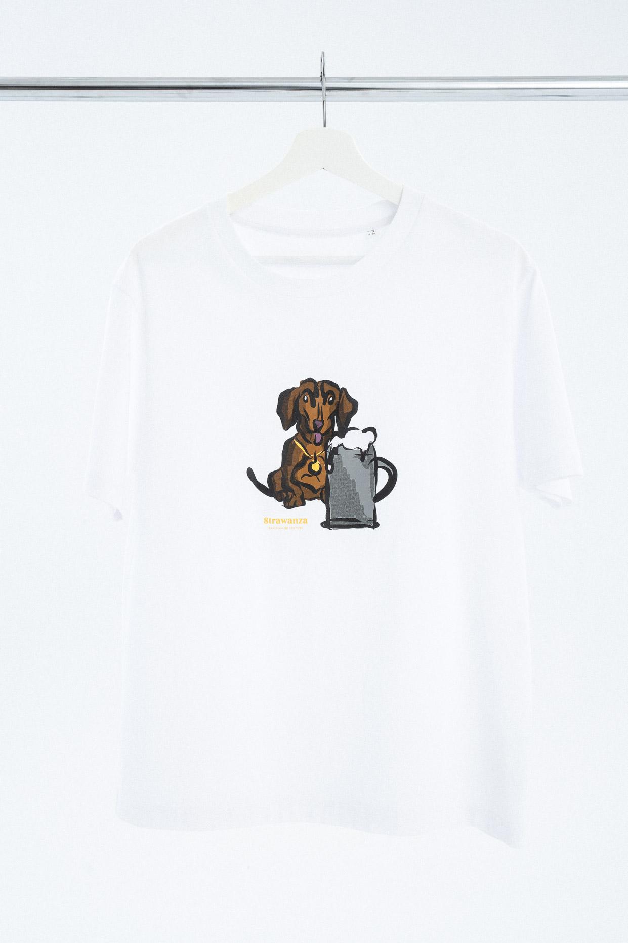 Dackel Schorsch Shirt