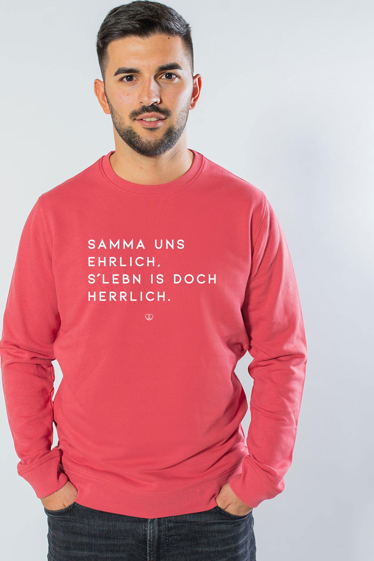 Herrlich Unisex Sweater