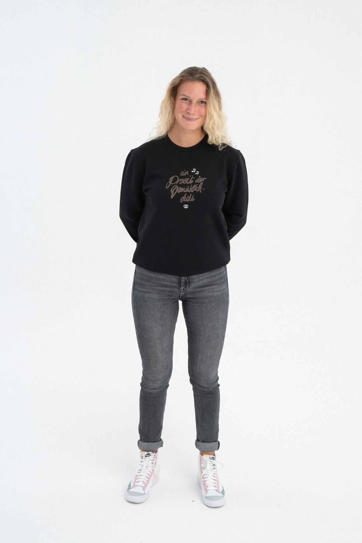 Prosit Sweater