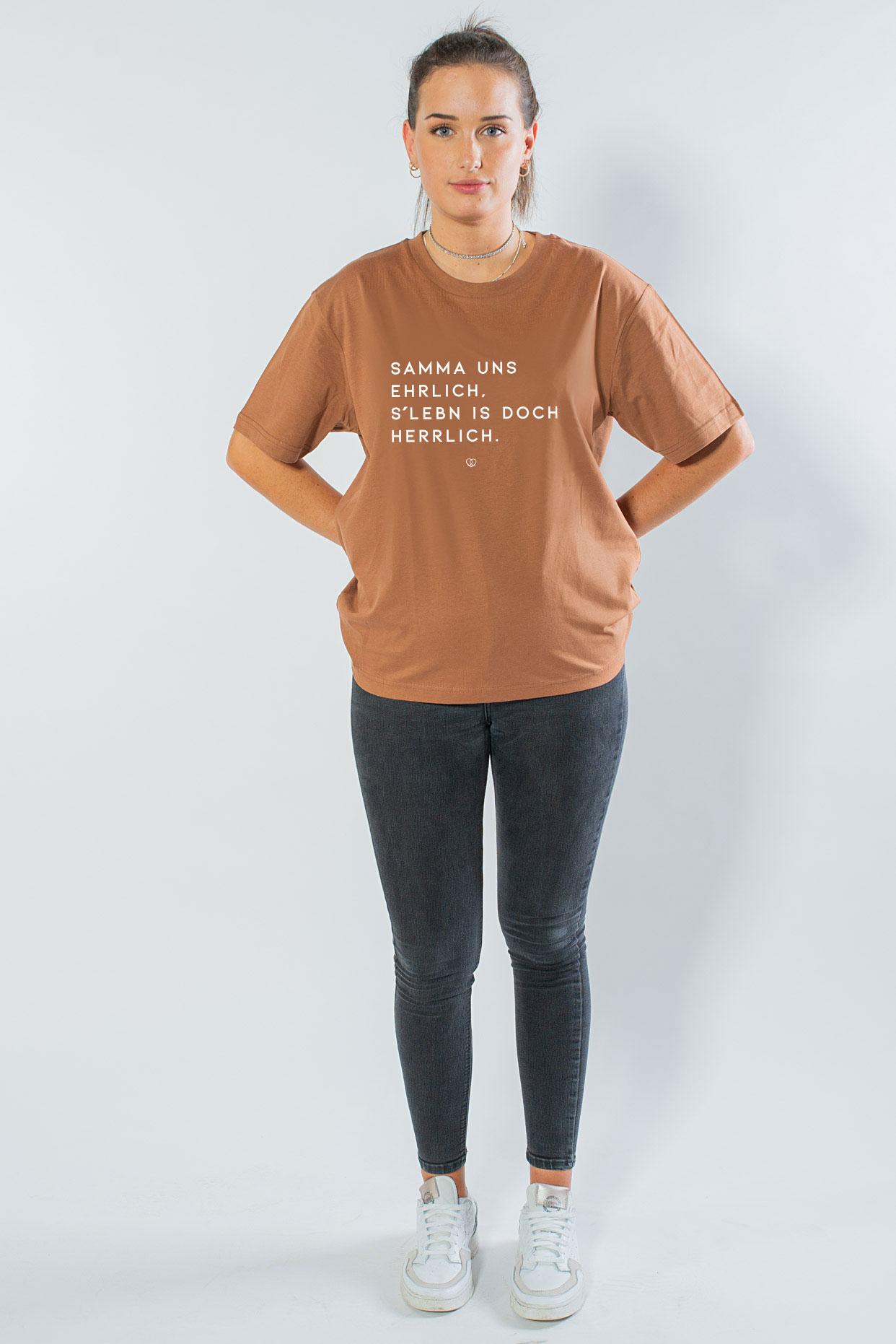 Herrlich Unisex T-Shirt
