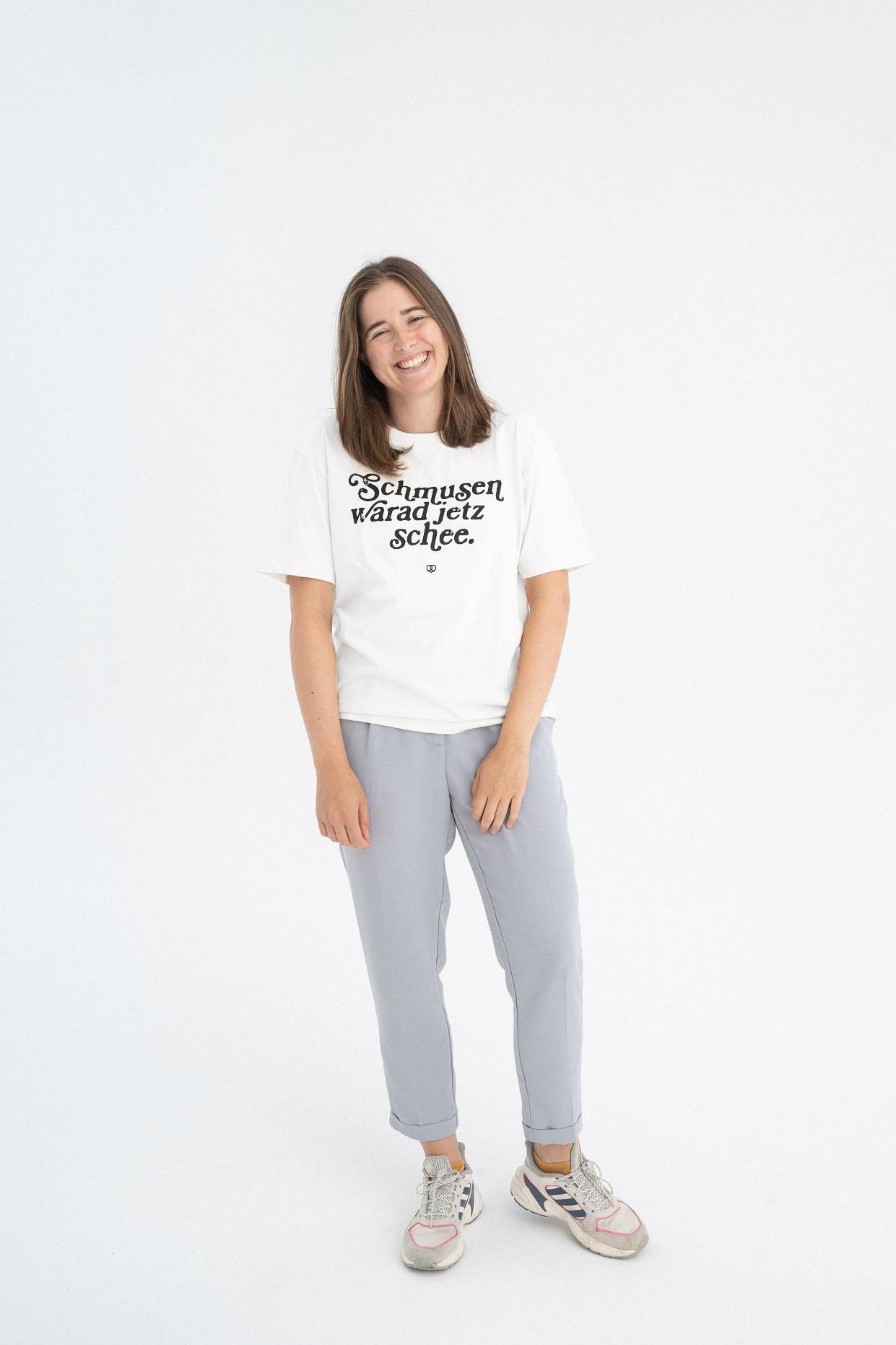 Schmusen T-Shirt