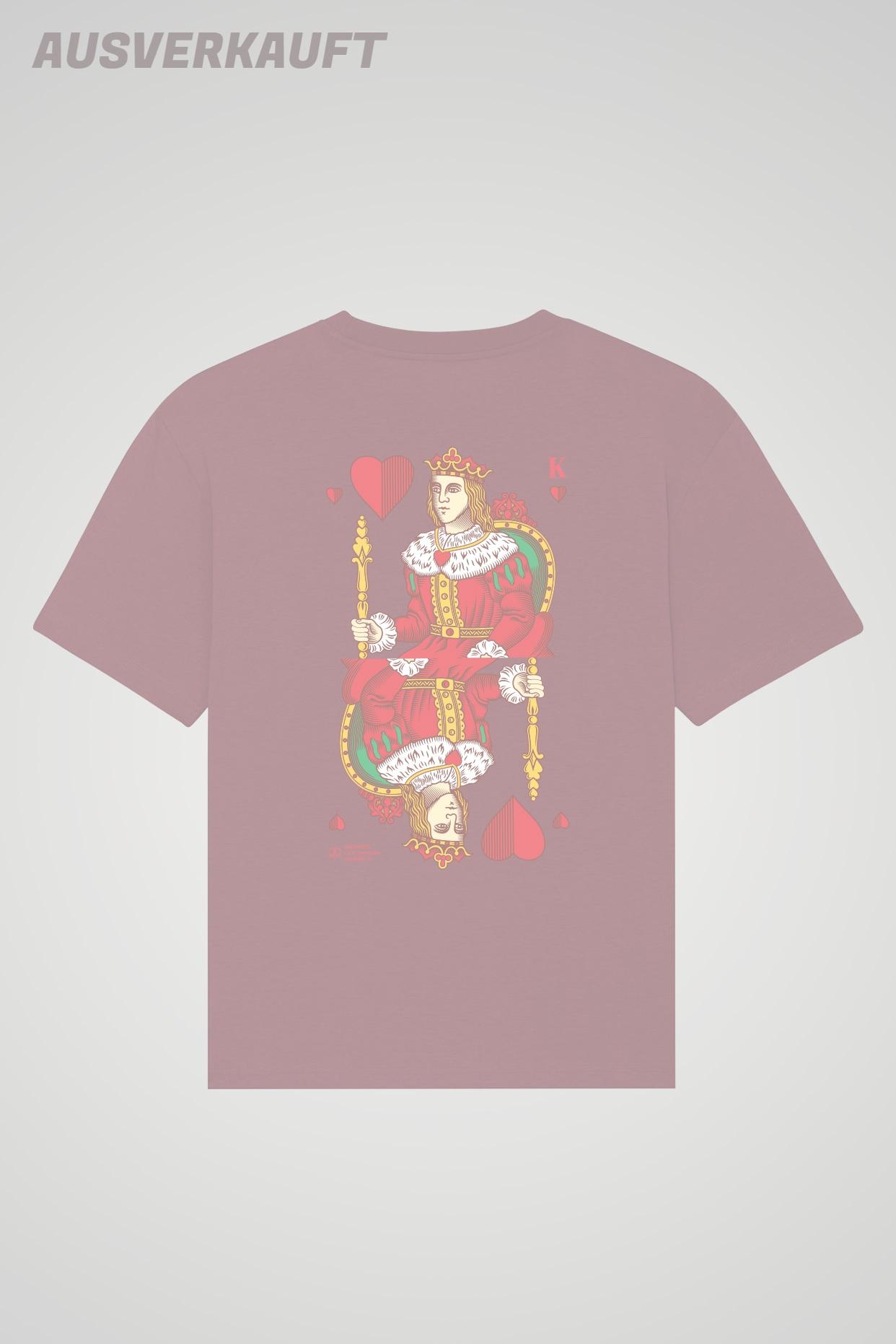 Herzkönig T-Shirt