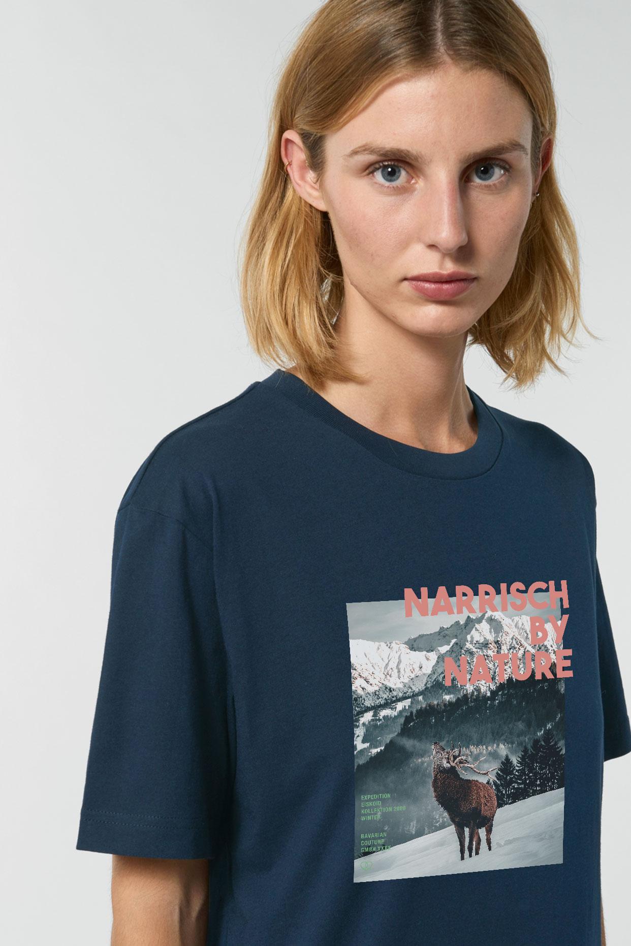 Hirsch Unisex T-Shirt