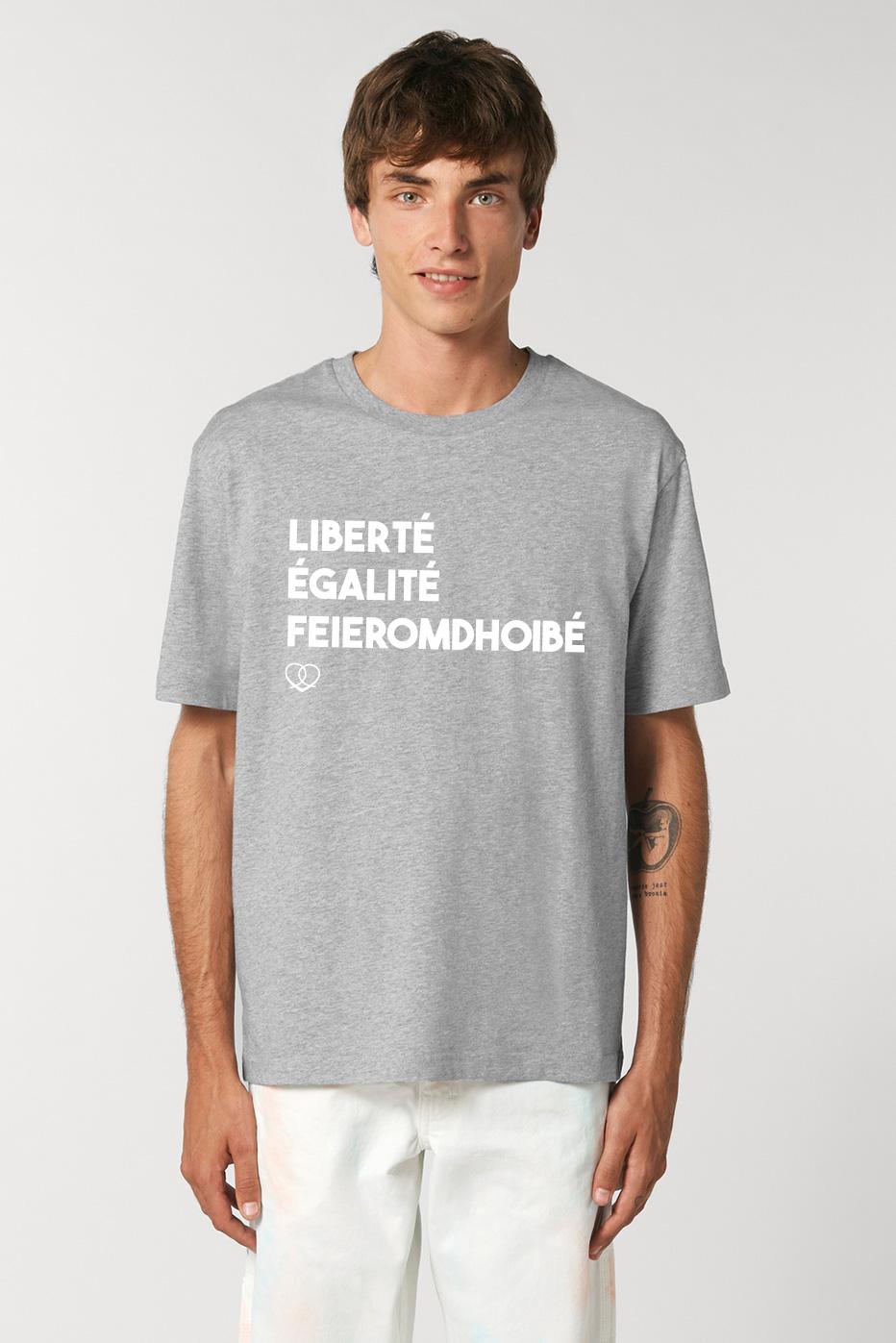 Feieromd Unisex T-Shirt