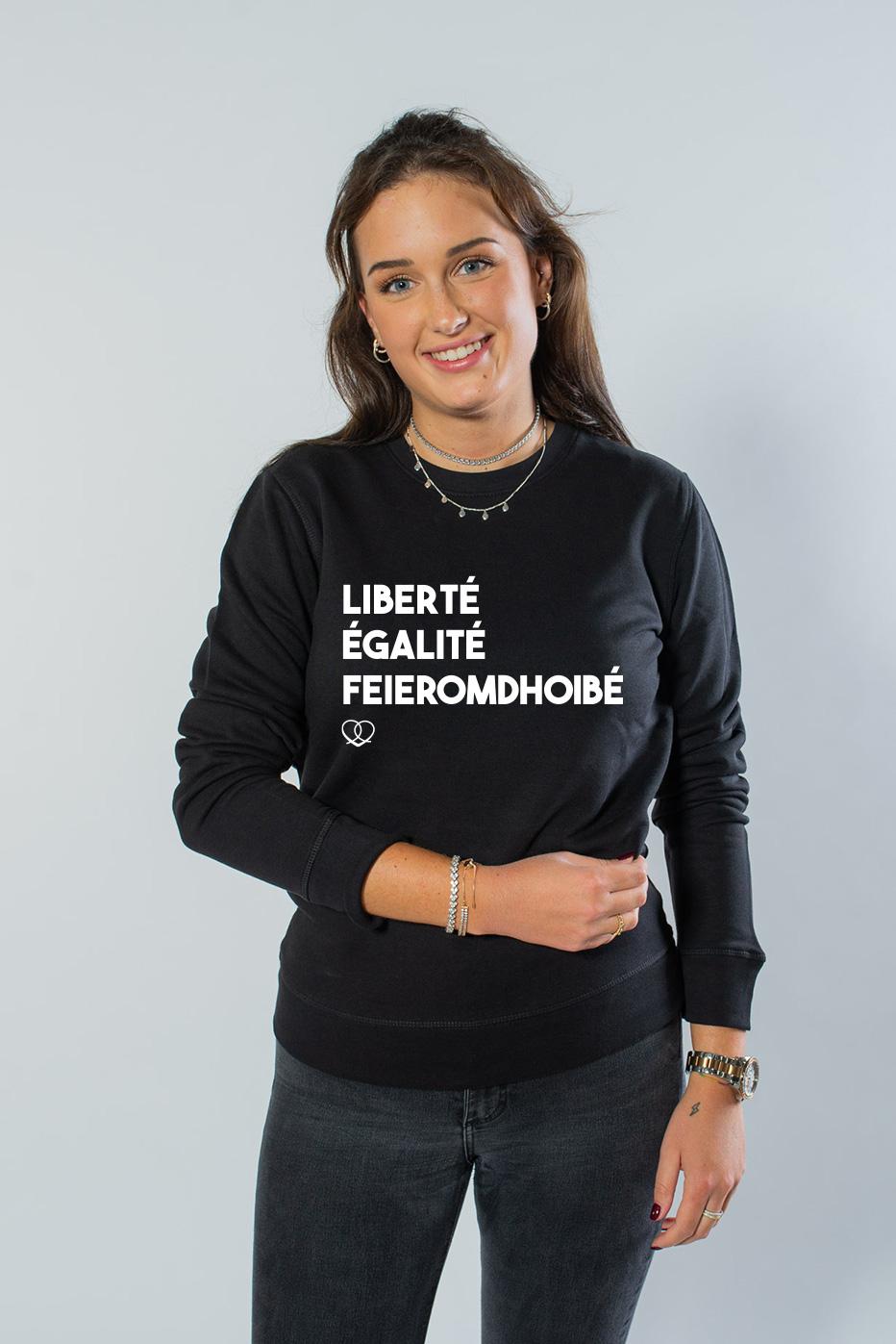 Feieromd Unisex Sweater